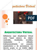 Arquitecturavirtual 100710153150 Phpapp01 (1)