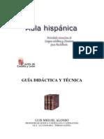 Guía Didáctica y Técnica