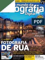 Revista O Mundo Da Fotografia Digital - Nº 110 - Junho 2014