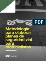 Metodologia Planes Seguridad Vial