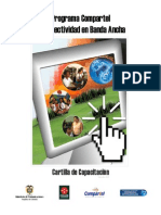 Cartilla de Capacitación