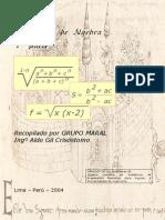 Problemas de Algebra-Parte 1