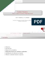 Tema 4.1.4 Regresion Lineal Por Minimos Cuadrados