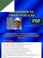Supervision de Obras Publicas_josé Suárez