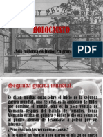 Debate Al Holocausto