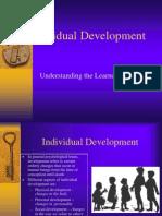 Individual Development Powerpoint