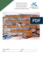 Estrategias Financieras Para Misiones