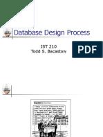 DBMS Design