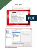 Instalacion de Oracle 11g en Oracle Linux