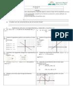Evaluacion 2 Funcion Lineal y Afinvero