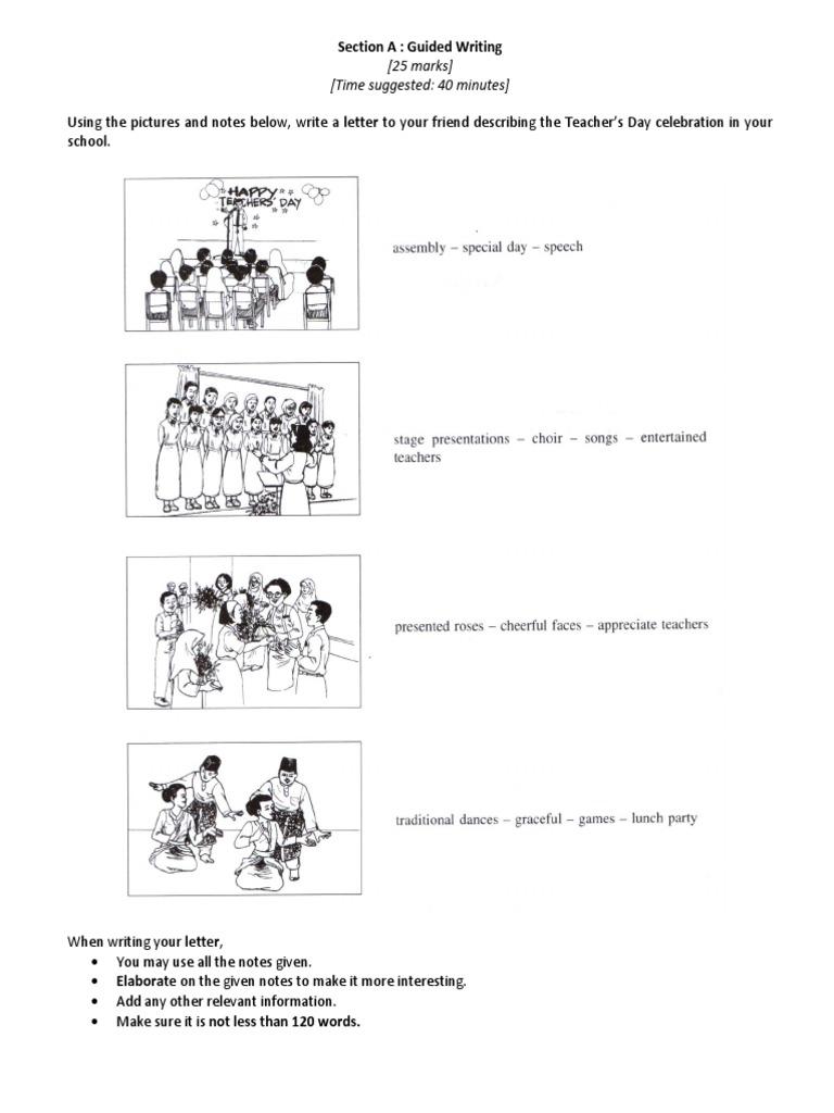 Informal letter writing informal letter writing exercise mitanshu Gallery