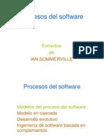 Procesos Del Software