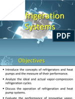 Chapter 4 - Refrigeration