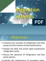Chapter 4 - Refrigeration