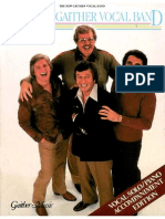 Gaither Vocal Band - The New Gaither Vocal Band - Songbook PDF