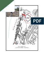 Location Map of Dumpsite in Brgy Santiago