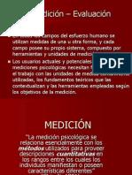 1 MEDICIÓN Presentación 2013-30