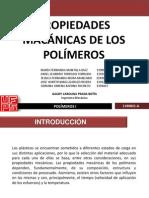 PROPIEDADES MECÀNICAS_POLIMEROS
