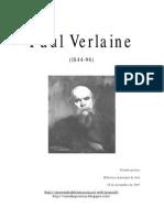 60300596 Paul Verlaine
