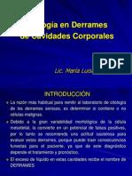 3. Citologia de Derrames de L_quidos