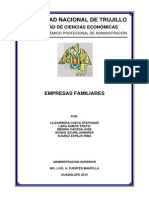 Empresas Familiares (1)