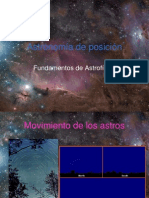 Astro Pos