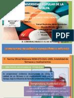 Normas y Ensayos Farmace_uticos