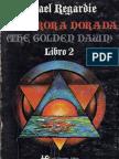 La Aurora Dorada tomo 2