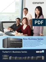 Turbo NAS Business Series 2013