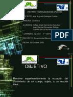 Proyecto Dinamica Unidad 2