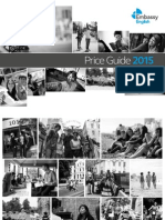 Embassy English Price Guide 2015_for Agent (1)