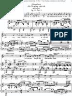 IMSLP40543-PMLP12605-Schoenberg--Buch Der h Ngenden G Rten - 03 Als Neuling Trat Ich Ein in Dein Gehege