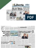 Libertà Sicilia Del 23-09-14