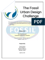 fossil proposal-final copy