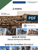 História do Porto - Igreja do Carmo e Carmelitas.pdf