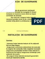 Curs Guvernare