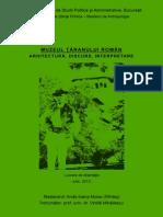 Lucrare de Disertatie Iulie 2012