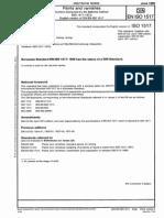 ISO 1517-surface drying test-ballotini method