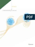 Brochure Cancer Genomics