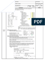 Corbel as Per ACI 318M-08(WIP - HP)
