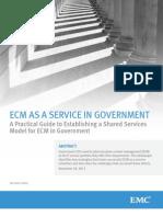EMC ECM