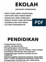 Kepemimpinan Dan Manajemen Pendidikan