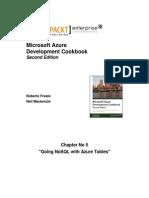 9781782170327_Microsoft_Azure_Development_Cookbook_Second_Edition_Sample_Chapter