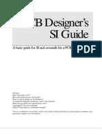 PCB Designers SI Guide