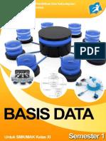 XI-1-Basis Data 1 Edit