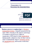 186097623 Business Profeeddcess Reengineering Ppt