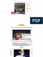Theater-Homepages, Typ 4