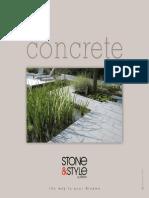 Stone&Style Concrete NL