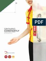 Annual Report Ptsp 2011