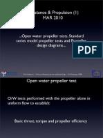 MAR2010 - Standard Series Data